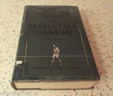 The Collected Works of Mahatma Gandhi Volume Sixty Four 64