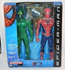 "Marvel Spider-man and Green Goblin 12"" Figure Walkie Talkies Official Movie 2002"