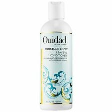 Ouidad Moisture Lock Leave-In Conditioner Lightweight Moisture Treatment 8.5 oz