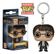 "HARRY POTTER - HARRY POTTER 2"" POCKET POP KEYCHAIN VINYL FIGURE FUNKO"
