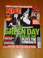 NME 2008 MAY 3 GREEN DAY COLDPLAY STROKES IPSO FACTO