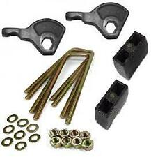 "Dodge Dakota 4.7 V8 3""+2"" SUSPENSION LIFT KIT 4x4"