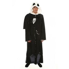 Jack Skelton Comfy Throw Snuggie Nightmare Before Xmas