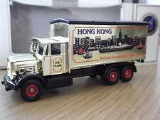 Lledo SP44052, Scammell 6w Camión, Hong Kong soberanía británica 1841-1997