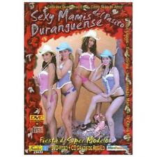 Sexy Mamis del Pasito Duranguense by