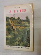 LA VENA D ORO Novelle e racconti Lia Valle Editrice Federico & Ardia 1976 libro