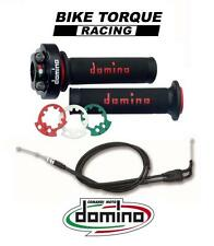 Ducati 906 Paso Domino XM2 Quick Action Throttle Kit
