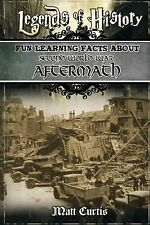 Fun Learning Facts Ser.: Legends of History: Fun Learning Facts about SECOND...