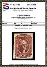 #12 Used PSE Graded 95, PSE Certificate # 01160253 SMQ, $2,000.00