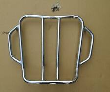 RAIL LUGGAGE RACK 4 HARLEY TOURING ROAD KING STREET ELECTRA GLIDE TOUR PAK ULTRA