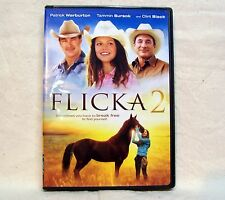 Flicka 2 DVD Used