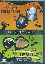 Spooky Collection - Vol.1-2 (DVD, 2011) NEW SEALED