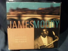 James Moody - In A Rush