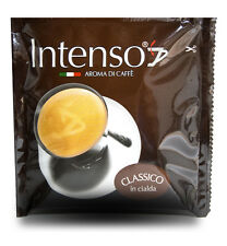 150 Intenso ESE 44mm Coffee Pods [Classico] - FREE P&P