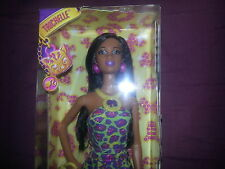 barbie so in style trichelle 2012
