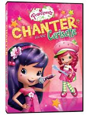 Fraisinette - Chanter avec Cerisette (DVD) French language NEW