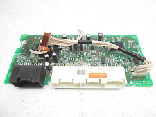 GENUINE OEM TOYOTA SEQUOIA BLOWER MOTOR CONTROL A/C AMPLIFIER 2003-2004