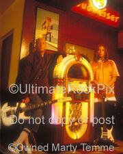 KORN PHOTO BRIAN HEAD WELCH JAMES MUNKY SHAFFER Photo Shoot by Marty Temme