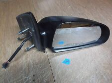 2004-2007 DODGE DURANGO PASSENGER SIDE POWER DOOR MIRROR OEM TEXTURED BLACK