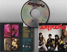 "EXTREME ""s/t"" Glam/Hair Metal CD!"