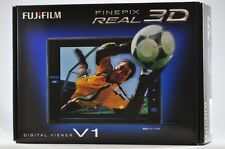 [Exc⁺⁺] FUJIFILM FINEPIX REAL 3D V1 DIGITAL VIEWER Photo frame F FX-3D V1 W1 W3