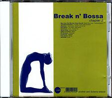 BREAK N' BOSSA CHAPTER 2 - CD COMPILATION [1529]
