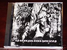 Throne Of Katarsis: An Eternal Dark Horizon CD 2007 Candlelight CDL0337CD NEW