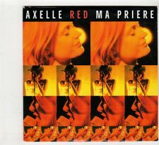 (AO696) Axelle Red, Ma Priere - 1997 CD