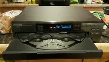 Vintage Kenwood CD-204 Multuple CD Player