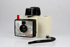 "Polaroid Land Camera ""Swinger"" Model 20"
