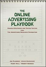 The Online Advertising Playbook: Proven Strategies and Tested Tactics from the A