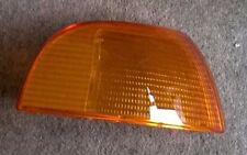 Fiat Punto MK1 93-99 - O/S Drivers Side Right Front Indicator Amber