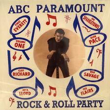 ABC PARAMOUNT ROCK & ROLL PARTY #1 - 31 VA Tracks