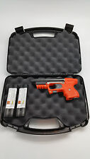 FIRESTORM JPX 2 LE Orange Laser Personal Security Bundle with OC Cartridges