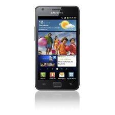 Samsung I9100 Galaxy S II 16 go sim free smartphone (noir/blanc)
