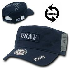 United States Air Force US Military USAF Embroidered Baseball Cadet Cap Hat