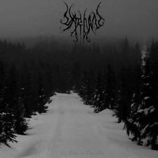 Vardan - The Wood Is My Coffin CD 2014 depressive black metal Italy