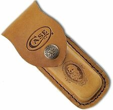 "Case Knife Sheath 5"" overall, 1.2 ounces , Medium Job Case Sheath, CA-9026"