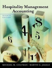Hospitality Management Accounting, 7th Edition-ExLibrary