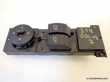 Window Mirror Control Switch-3M5T14529De- 05 Ford Focus Mk2 1.8 Tdci 5Door Hatch