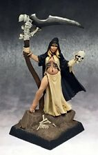 REAPER DARK HEAVEN - 03751 Female Necromancer