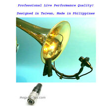 Professional Saxophone Microphone for Audio Technica Wireless_Live Recording Mic