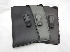 not Cheap low cost  Pocket Clip EyeGlass cases metal Clip . Black -Grey -Brown