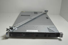 HP Proliant DL360 DL360e G8 Gen8 2.5GHz E5-2430 v2 6 Core Server RAID/Rails