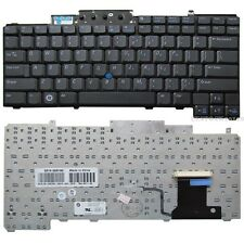 Black Keyboard US Dell Latitude D620 D630 D820 D830 Precision M65 DR160 0DR160