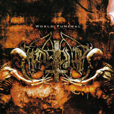 MARDUK WORLD FUNERAL BRAND NEW SEALED CD