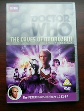 Doctor Who - The Caves Of Androzani 2 disc Special Edition