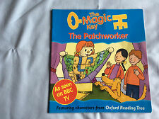 Oxford Reading Tree - The Magic Key - The Patchworker