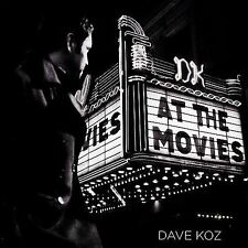 At The Movies Dave Koz Audio CD