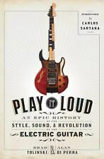 Play It Loud: An Epic History of the Style Sound (Hardcover)